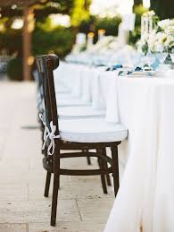 party rentals santa barbara 37 best chair accessories images on linen rentals