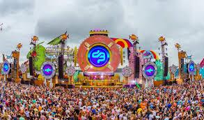 decibel outdoor festival 2015 review hardstyleusa