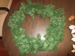 diy wreath la vie de brie