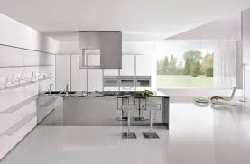 kitchen modern italian kitchen cabinets granite countertop