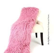 light pink fur blanket pink fur throw medium size of blanket light outstanding in greatest