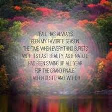 fall quotes and sayings quotes for all