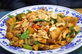 chinois à la cuisine images gratuites plat repas aliments chinois produire cuisine