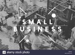 small business company development ideas start concept stock photo