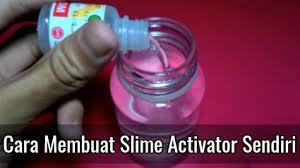 cara membuat slime menggunakan lem fox tanpa borax 5 cara membuat slime activator sendiri dirumah sangat mudah praktis