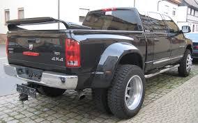 Dodge 3500 Diesel Utility Truck - pickup truck wikiwand