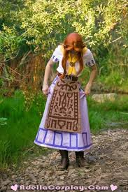 Zelda Halloween Costumes 226 Zelda Cosplay Images Cosplay Ideas