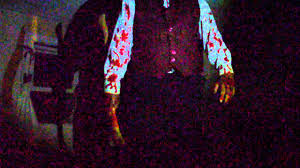 frightmare manor haunted house trailer youtube