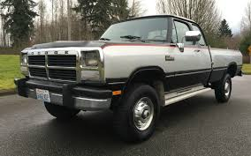 93 dodge ram 2500 what s this dodge worth