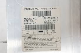 nissan armada navigation update used nissan armada other interior parts for sale