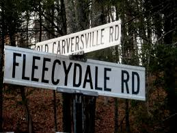 Pennsylvania is time travel possible images Time travel fleecydale road carversville pa njwildbeauty jpg