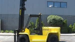 hyster a230 b60z forklift service repair factory manual instant