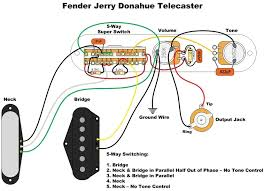 jerry donahue telecaster wiring red herring tone bones with