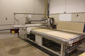 used cnc router table used axyz 4010 cnc router cnc routers flat table nestin flickr