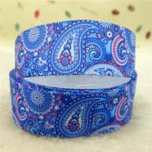 paisley ribbon buy blue paisley ribbon and get free shipping on aliexpress