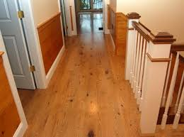 wide plank floors tips on how to achieve a rustic look katahdin