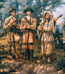Sacagawea Worksheets 10 Little Known Facts About The Lewis And Clark Expedition