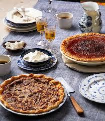 carrie morey family pecan pie