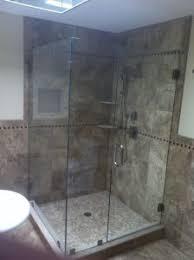 Framed Vs Frameless Shower Door Framed Showers Vs Frameless Showers Image Glass Llc