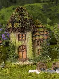 fairy garden houses diy make garden faerie houses pixie towers