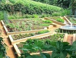 Garden Layout Software Vegetable Garden Layout Planner Software Vegetable Garden Plan
