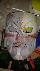 Dr Doom Mask Dr Doom Mask Wip Album On Imgur
