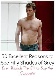 fifty shades of grey pubic hair 50 reasons to see fifty shades of grey no matter what critics say