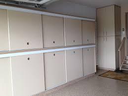 Garage Storage Cabinets Diy Garage Storage Cabinet Home Design Ideas