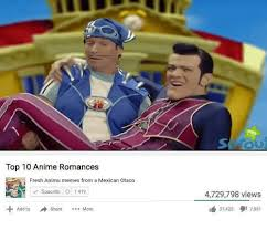 top 10 anime romances fresh animu memes from a mexican otaco