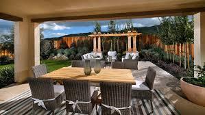 New Home Interior by Vista Bella At Glen Loma Ranch New Homes In Gilroy Ca 95020