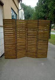 perfect pallet room divider pallet room divider ideas wood pallet