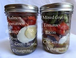 Meals In A Jar by How To Make Mason Jar Meals Part 2 Big Red Kitchen A Regular
