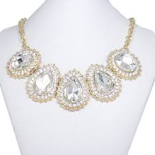new necklace collection images New swarovski rhinestone necklace collection jpg