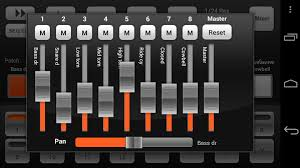 electrum drum machine sampler android apps on google play
