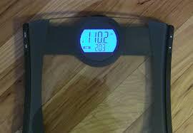 Eatsmart Digital Bathroom Scale by Eatsmart Precision Calpal Digital Bathroom Scale Review