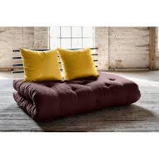 futon canap lit canapé banquette futon convertible au meilleur prix canapé lit en