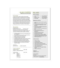 Administrative Assistant Key Skills For Resume 20 Free Administrative Assistant Resume Samples Template Lab