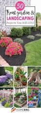 Front Of House Landscaping Ideas by Best 10 Ranch Landscaping Ideas Ideas On Pinterest Ranch House