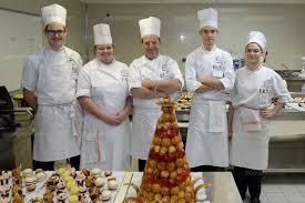 devenir professeur de cuisine education au lycée polyvalent paul arène une formation complète
