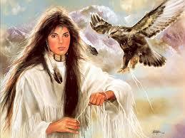 native american indian model 1920x1080 1080p wallpaper free