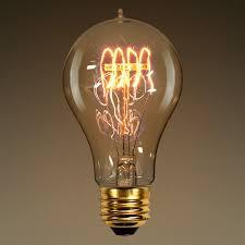 40 watt vintage light bulb 4 5 in length