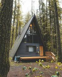 modern a frame house plans a whistler frame alpine modern timber cabin plans with l traintoball