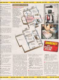 jonbenet ramsey case encyclopedia the house