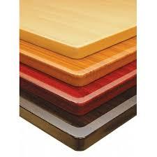 30 x 60 table top restaurant furniture indoor table tops restaurantfurniture com