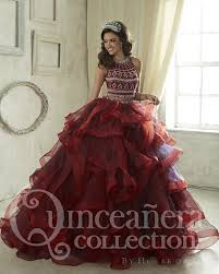 maroon quinceanera dresses gorgeous tiered maroon quinceanera dresses 2017 beading