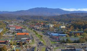 rent a jeep in pigeon forge wranger and razors