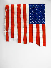 How Many Stripes Are In The American Flag Old Glory Group Exhibition U2014