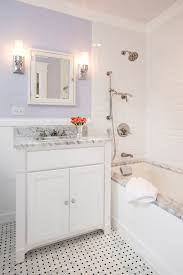 traditional bathroom mirror water damage coral springs vogue dc metro traditional bathroom image