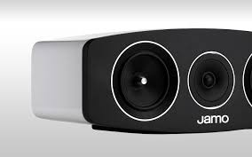 Patio Sound System Design by Speakers Jamo