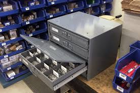 Metal Drawer Cabinets How You Save With Our Vendor Managed Inventory Fasteners Bolts